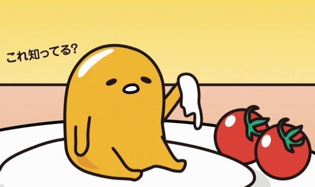 日本网友吐槽:这盖浇饭太可爱了,感觉不好下嘴啊 趣闻八卦 第2张