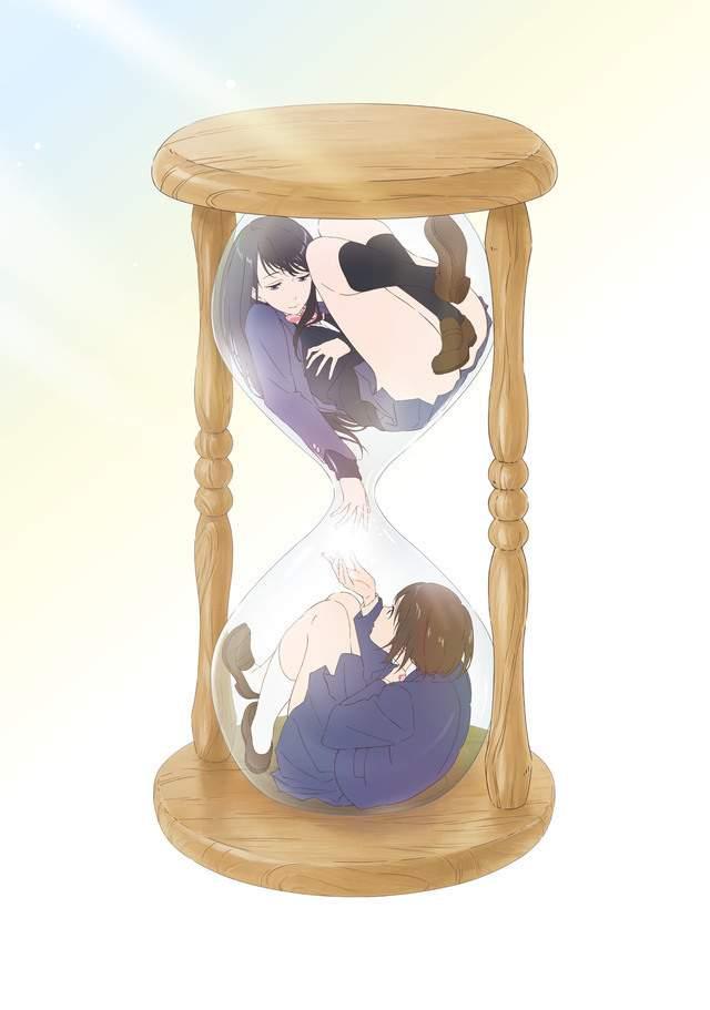 少女的恋爱青春《时光沙漏 fragtime》OVA 将于 11 月在日本期间限定上映