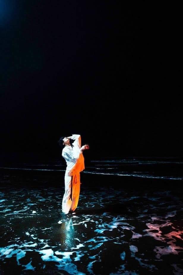 米津玄师《海兽之子》主题曲「Ghosts of the Sea(海之幽灵)」全球同步上线